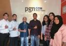 Kegiatan Kerja Praktik Mahasiswa PSTI di PGN Lampung