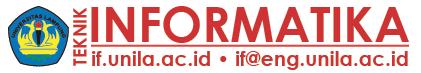 Teknik Informatika Universitas Lampung