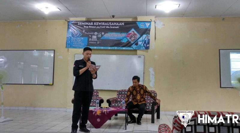 seminar kewirausahaan
