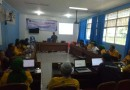 Dosen PSTI Menjadi Narasumber Pelatihan Aplikasi SISTER Di Jurusan Teknik Sipil Unila