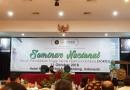 Dosen PSTI Mengikuti Kegiatan FORTEI 2018, Malang, Indonesia