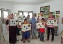 """Pengabdian Dosen """"Pembuatan Materi Poster sebagai Marketing Kit dan Souvenir Kupu-Kupu Sumatra untuk Kesadaran Keanekaragaman Hayati di Taman Kupu-Kupu Gita Persada"""""""