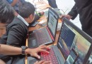 Kegiatan Praktikum Mata Kuliah Jaringan Komputer Teknik Informatika Semester Ganjil 2018-2019