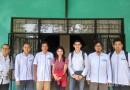 Dosen PSTI Berdiskusi Dengan Dell Indonesia, Membahas Perkembangan Teknologi Terkini Bidang Infrastruktur TI