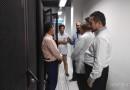 Dosen PSTI Berkolaborasi Bersama IT Manager Bradford City Membahas Best Practise Pengelolaan Enterprise System yang Professional