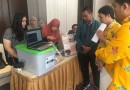 4 Tim Mahasiswa PSTI Lolos Menjadi Finalis Pada Lomba Kategori Internet of Things yang Diselenggarakan RCKD, Unila, dan BLESS-U Project Indonesia-United Kingdom (UK)