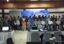Dosen PSTI Menjadi Narasumber Kegiatan Sosialisasi dan Workshop Pengelolaan Website Profesional Berbasis Teknologi Cpanel Pada Seluruh Unit Kerja di Unila