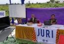Dosen PSTI Menjadi Salah Satu Juri Kontes Robot Terbang Indonesia (KRTI) 2018 Yang Diselenggarakan Kemenristekdikti