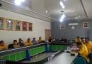 Ka. Prodi PSTI Mengikuti Rapat Pimpinan (Rapim) Perdana Tahun 2019 Fakultas Teknik