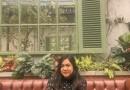 Profil Mahasiswa PS Teknik Informatika Berprestasi Dengan IP 4.0, Fadila Amelia Putri