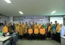 Dosen PSTI Menjadi Narasumber Kegiatan Workshop Virtual Class di lingkungan Universitas Lampung