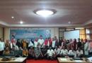 Dosen PSTI Menjadi Narasumber Kegiatan Bimtek E-Repository (E-Print) dan Indonesia OneSearch (IOS)