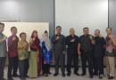 Pemilihan Ketua Program Studi Teknik Informatika Universitas Lampung