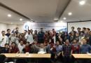 Mahasiswa PSTI Mengikuti Pelatihan dan Sertifikasi Nasional berbasis SKKNI bidang  Jaringan Komputer untuk angkatan kerja muda di Provinsi Lampung