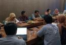 Rapat Koordinasi  Program Studi Teknik Informatika