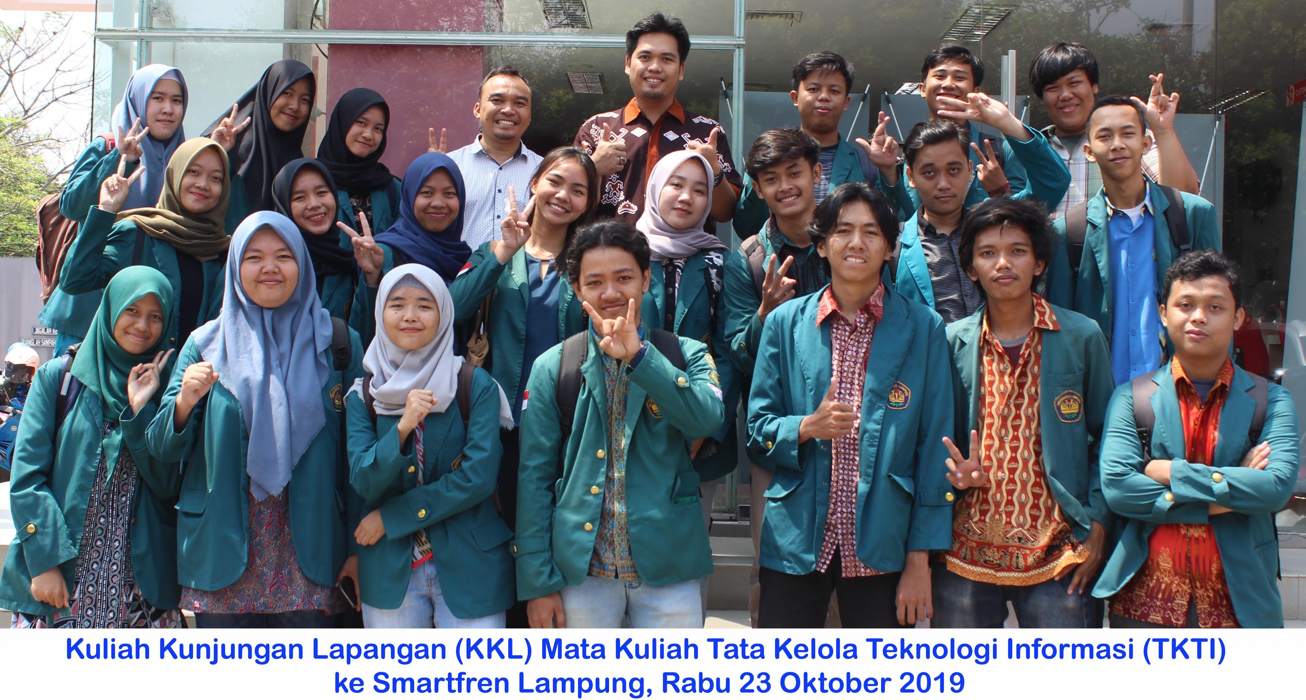 KKL SmartFren