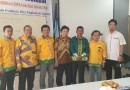Selamat Kepada Khairudin, S.T., M.Sc., Ph.D.Eng. Sebagai Ketua Jurusan Teknik Elektro Terpilih Masa Bakti 2019-2023