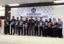 Selamat dan Sukses kepada para Wisudawan Program Studi Teknik Informatika Universitas Lampung Periode Januari 2020