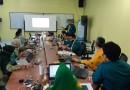 Lokakarya Internal Kurikulum 2020 Merdeka Belajar-Kampus Merdeka Program Studi Teknik Informatika Universitas Lampung