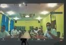 Focus Group Discussion Kurikulum 2020 Program Studi S1 Teknik Informatika Universitas Lampung