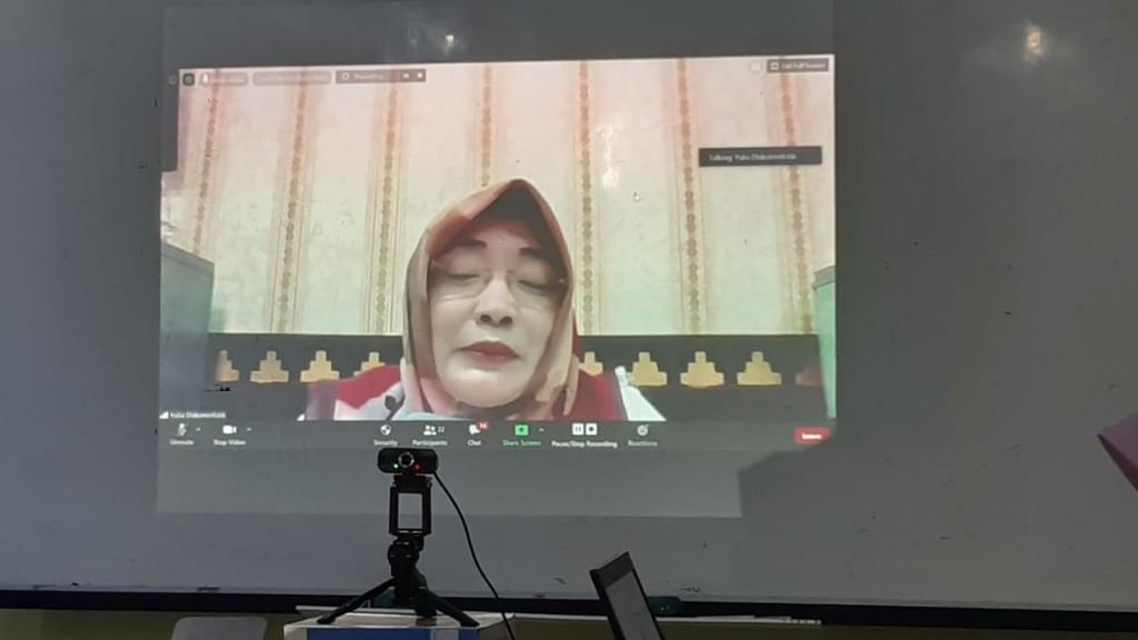 Yulia Diskominfotik Provinsi Lampung