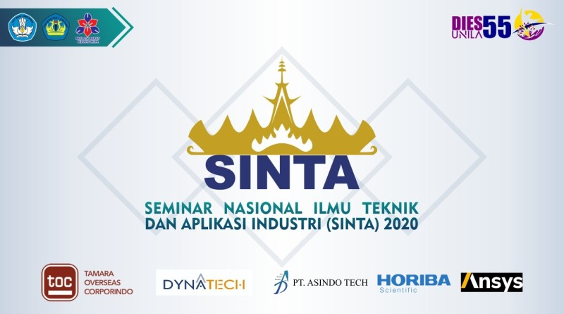 Backdrop SINTA 2020