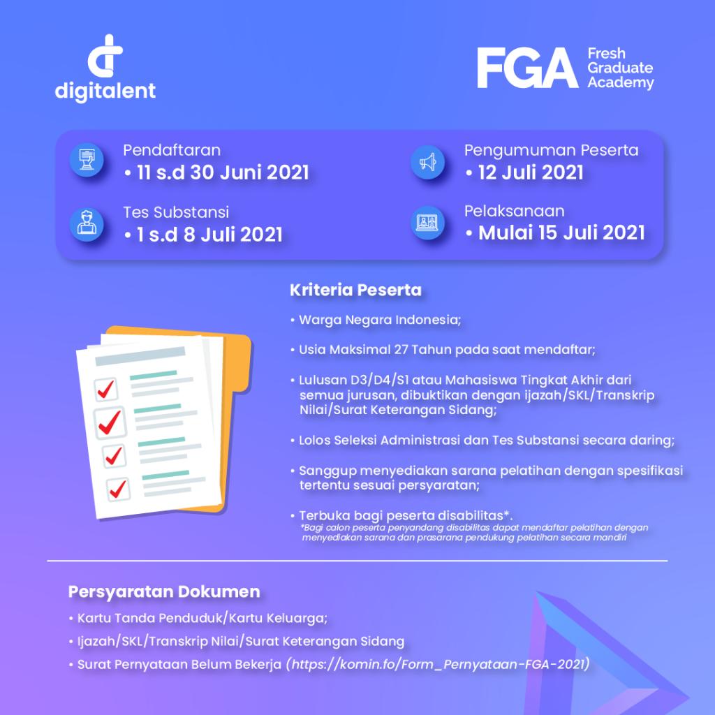 Konten Juni FGA-24